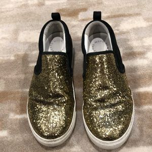 Marc by Marc Jacobs skim kicks sneaker sz 7